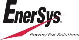 EnerSys Logo vector